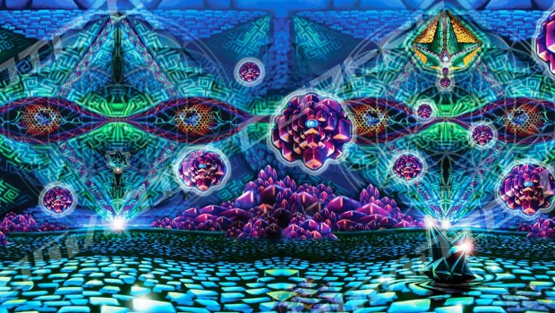 Chi and DMT: Two accessible mysteries which evade scientific